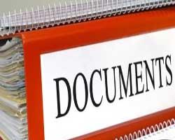 Документы на визу в Алжир