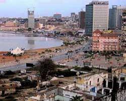 Виза в Анголу самостоятельно