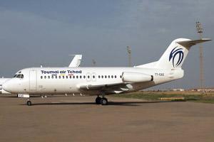 Забронировать авиабилет в Чад