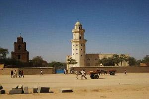 Анкета на визу в Чад