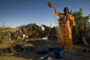 Виза в Чад самостоятельно
