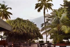 Отель в Габоне ваучер
