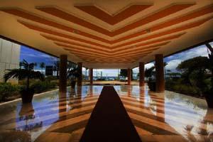 Забронировать отель в Габоне