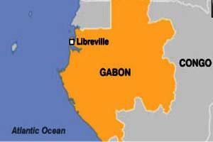 Документы на визу в Габон