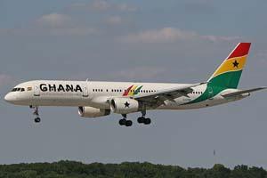 Забронировать авиабилет в Гану самостоятельно