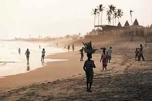 Оформить визу в Гану самостоятельно