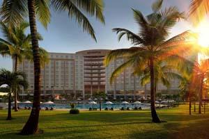 Забронировать отель в Гане