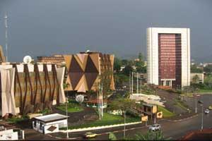 Забронировать отель в Камеруне