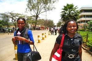 Виза в Найроби самостоятельно получить