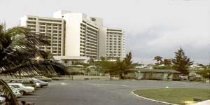 Забронировать отель в Конго