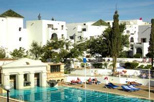 Забронировать отель в Агадире / Марокко/