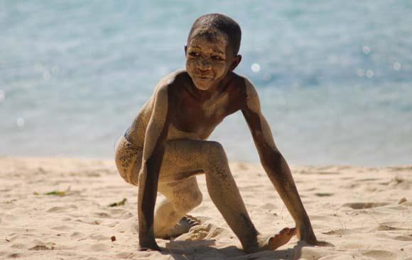 Страховка в Мозамбик