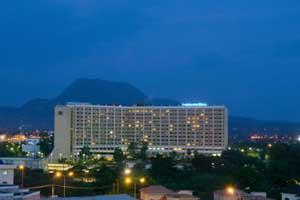 Забронировать отель в Нигерии