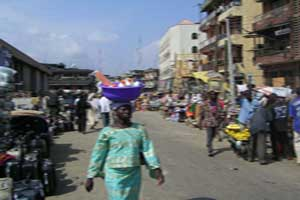 Виза в Нигерию