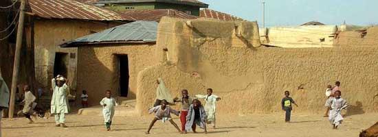 Стоимость визы в Нигерию