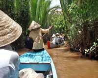Вьетнамская виза - самостоятельно