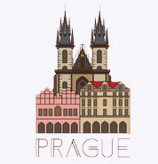 Сколько делается виза в Чехию.