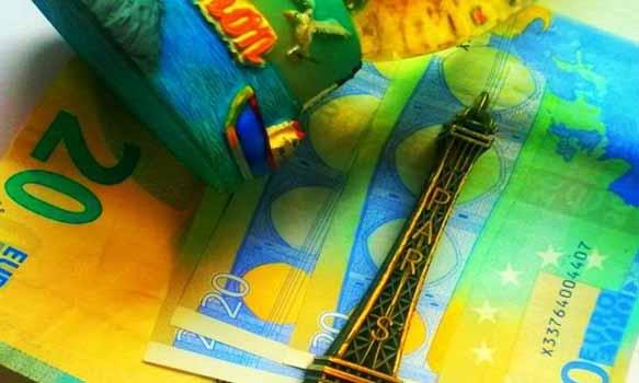 Виза во Францию до 5 лет