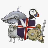 Как получить визу в Исландию.