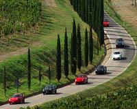 Гринкарта на автомобиль для поездки в Италию