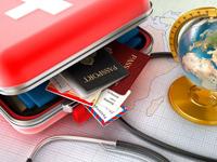 Страхование для поездки в Албанию