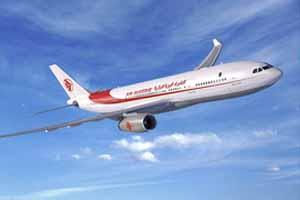 Купить билет на самолет в Алжир