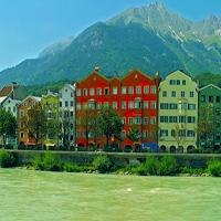 Виза в Австрию, сколько занимает оформление.