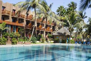 Забронировать отель в Сенегале