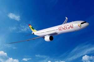 Купить авиабилет в Сенегал