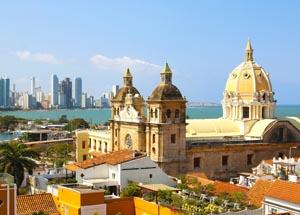 Оформление медицинской страховки в Колумбию