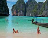 Виза в Тайланд самостоятельно