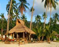 Страховка для поездки в Тайланд